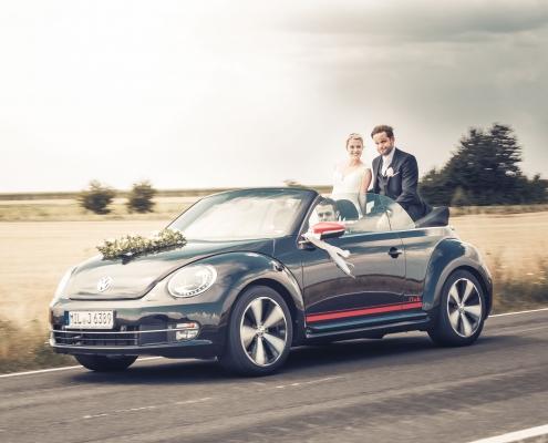 Brautpaarshooting- es wird doch nicht gleich regnen?!