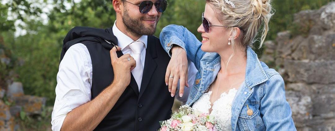Darauf kommt es bei der Hochzeitsfotografie an