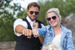 Auf was es in der Hochzeitsfotografie ankommt